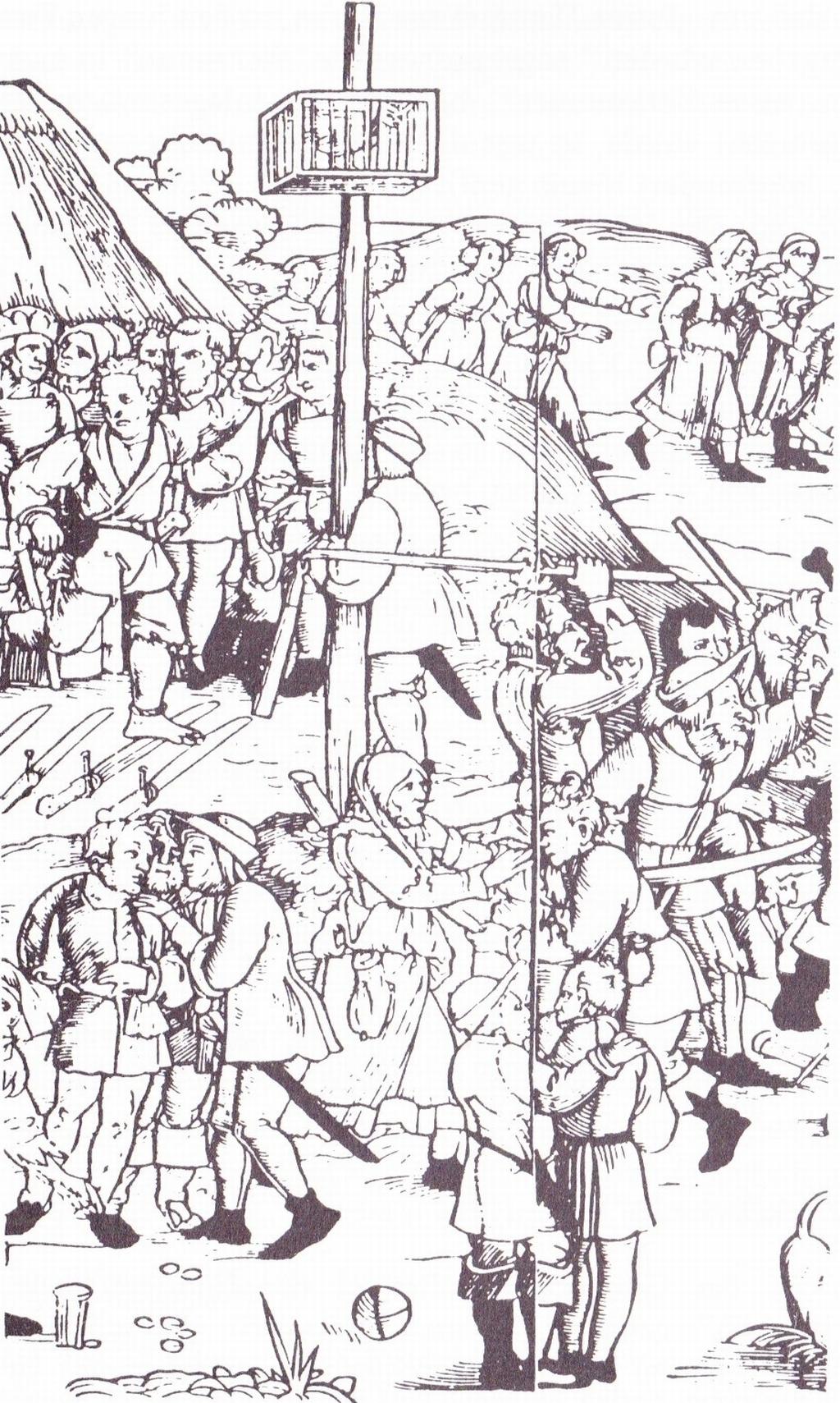 Kirchweihbrauchtum in der Dreieich im Spiegel von drei Jahrhunderten ...