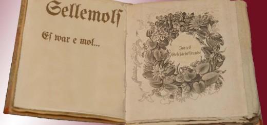 """Vor 200 Jahren erschienen erstmals die """"Kinder- und Hausmaerchen"""" der Brueder Grimm"""