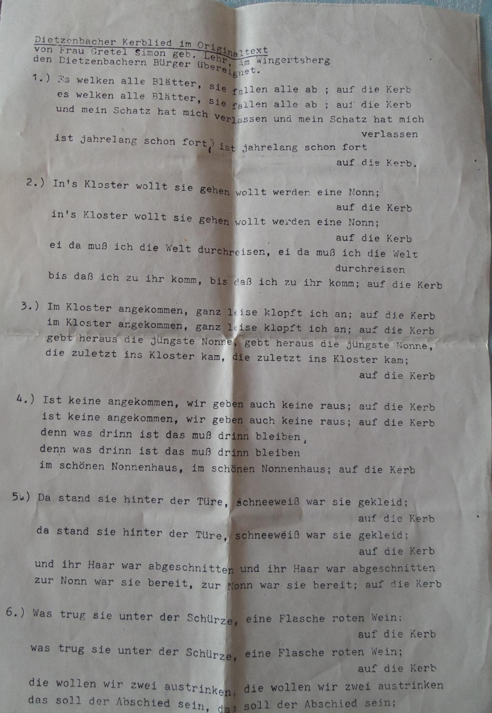 Dietzenbacher Kerblied im Originaltext(small)