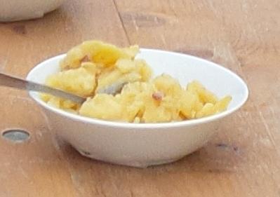 Kartoffelsalat Malsi