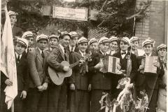 Kerbborsche 1948