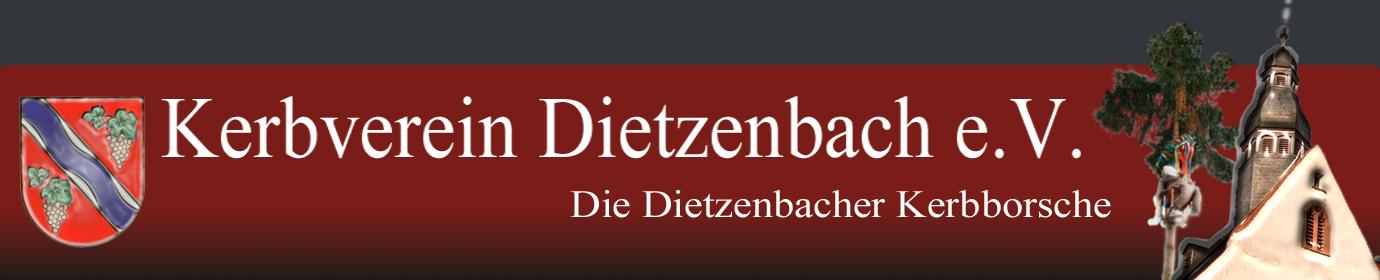 Kerbverein Dietzenbach e.V.
